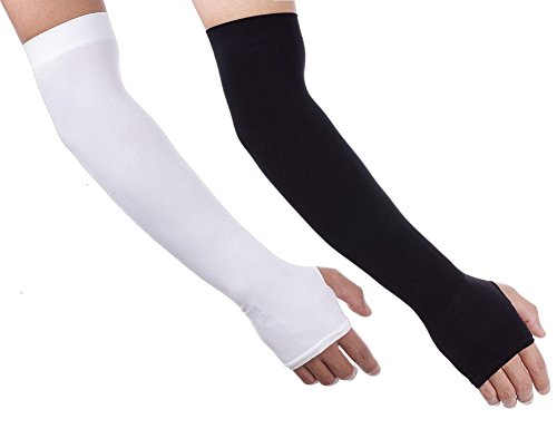 Sun Stop Arm Covers - 2