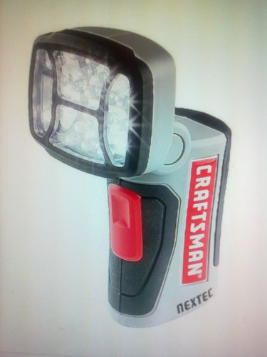 Craftsman Screwdriver With Led Light - 5