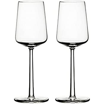 iittala essence red wine glasses set of 4 clear wine glasses. Black Bedroom Furniture Sets. Home Design Ideas