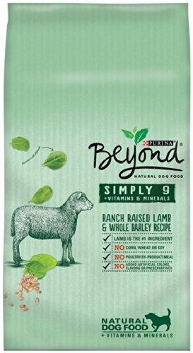 Nestle Purina Pet Care Pro NP16322 Beyond Simply 9 Lamb, 14.5 lbs.