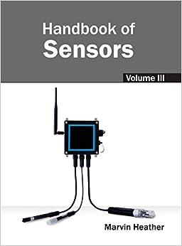 Book Handbook of Sensors: Volume III: 3
