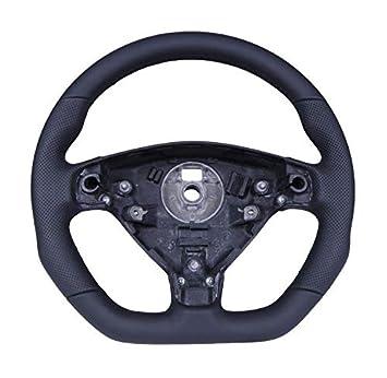 Autofun Extreme Volante con Piel Funda Apta para Opel Astra G: Amazon.es: Coche y moto