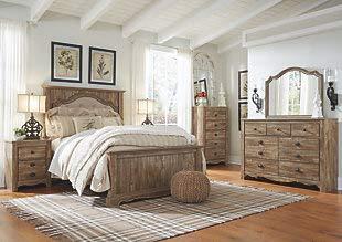Amazon Com Amazing Buys Shellington Bedroom Set By Ashley Furniture