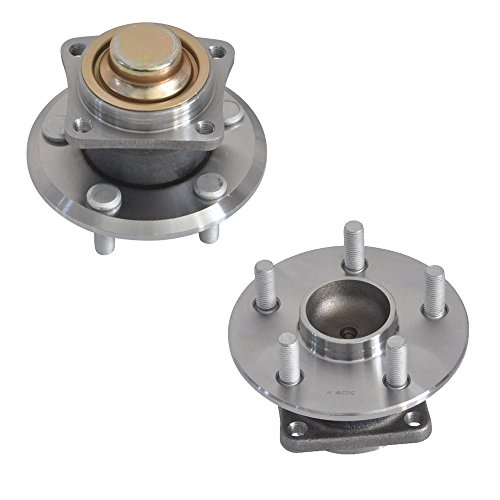 - DRIVESTAR 512218x2 (pair) Rear Wheel Bearings & Hubs Pair for Matrix Corolla Celica Vibe
