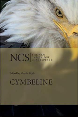 Download CYMBELINE (THE NEW CAMBRIDGE SHAKESPEARE) pdf epub