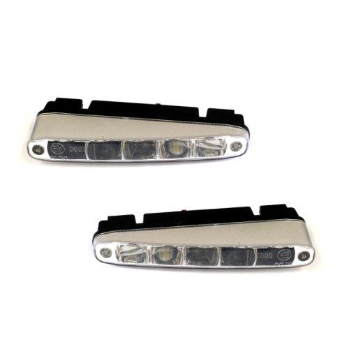2 opinioni per Akhan TL11–LED luce di marcia diurna luce di posizione dimensioni: 16cm (L) *