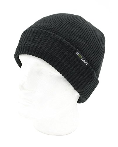 Adults Waterproof and Windproof Thinsulate Beanie Hat