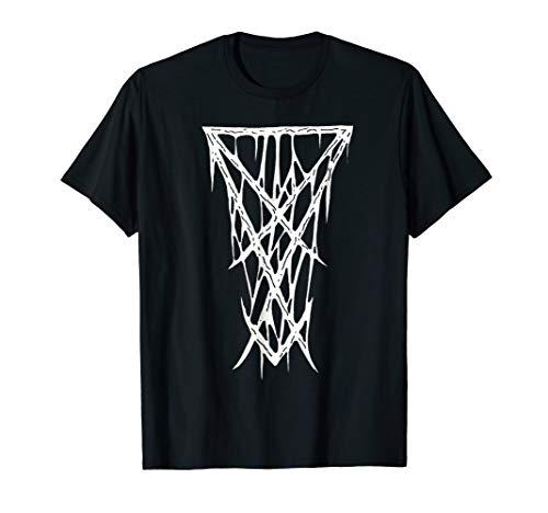 Lucifer Symbol Supernatural T-Shirt by -