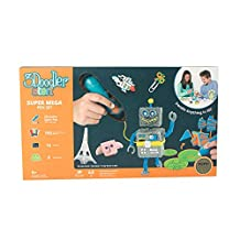 3Doodler Start Super Mega 3D Pen Set (Certified Refurbished)