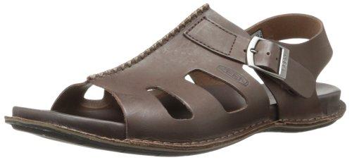 Keen Homme Alman Sandale Châtaigne