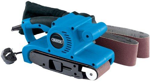Draper 23036 900W 230V 75mm Belt Sander PT75B