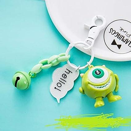 Película Toy Story Llavero Woody Buzz Lightyear PVC Animal ...