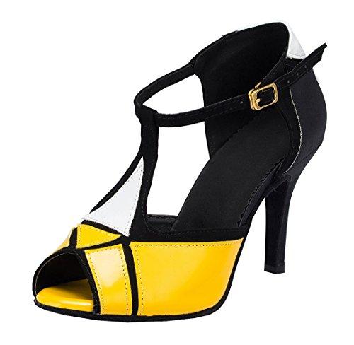 TDA - Jazz & Modern mujer amarillo