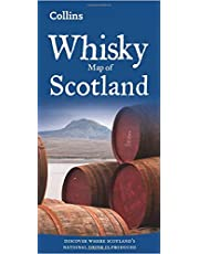 Whisky Map of Scotland: Discover where Scotland's national drink is produced