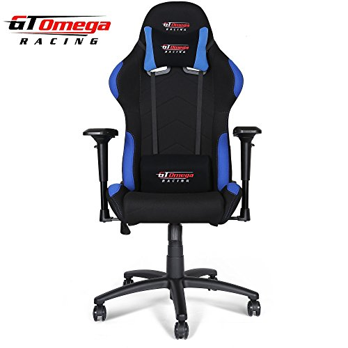 GT-Omega-PRO-Racing-Office-Chair-Black-with-side-Blue-Fabric