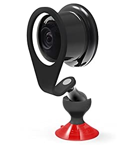 Amazon Com Nest Cam Universal Magnetic And Suction Cup