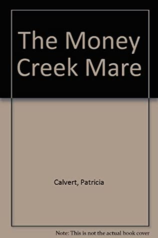 book cover of The Money Creek Mare