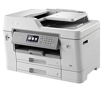 Tintenstrahl, Farbdruck, 5760 x 1440 DPI, 100 Bl/ätter, A4, Schwarz Multifunktionsger/äte Epson Workforce WF-2510WF Tintenstrahl 34 Seiten pro Minute 5760 x 1440 DPI A4 WLAN
