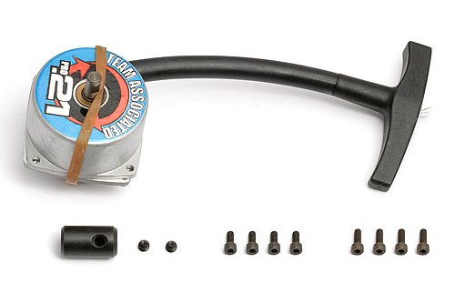 Associated 25345 Pull Start Assembly Ae .21 ()
