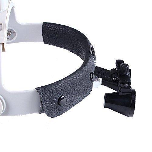 Ocean Aquarius 3.5 X-R Binocular Loupes Black Headband Surgical Medical Glasses DY-108 by Ocean Aquarius (Image #4)