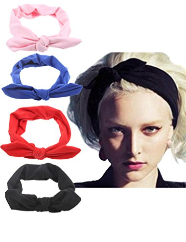 Women Fashion Elastic Turban Accessories product image