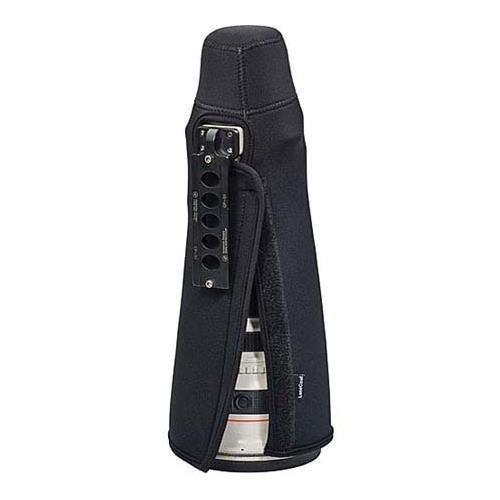 LensCoat Travel Coat Lenscover for Canon 500mm f/2.8 Lens - Black