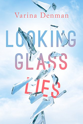 Looking Glass Lies cover