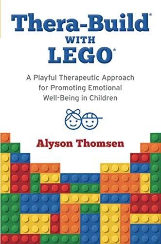 Thera-Build® with LEGO® (School Based Play Therapy)