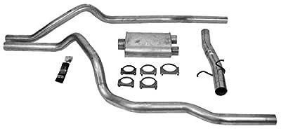 Dynomax 19431 Exhaust System