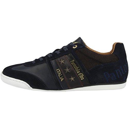 Blu d'Oro Low Sneaker Winter Blues Dress Imola Uomo 29y Pantofola ndtwqIHYY