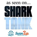 SwimZip Boys Long Sleeve Rash Guard & Swim Shorts