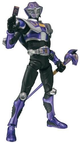 Bandai Tamashii Nations S.H.Figuarts Masked Rider Ouja Action Figure