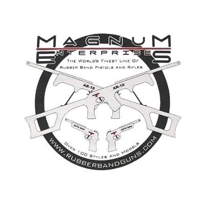 Magnum Enterprises Straight Handle Popper: Toys & Games