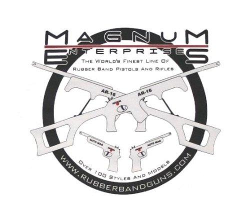 Magnum Enterprises Sniper Rifle