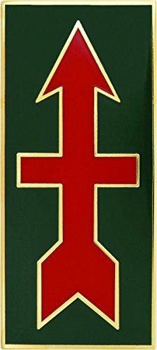 32nd Infantry Brigade CSIB - Combat Service Identification Badge