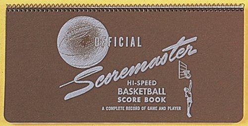 - Markwort Scoremaster Hi-Speed Basketball