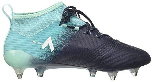 de Varios Ace Adidas Botas Aquene Tinley Hombre fútbol para Ftwbla 1 Colores SG 17 RXXwq1