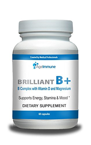 Doctor Formulated Vitamin B Supplements
