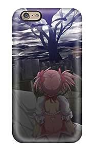 Special JulieC Skin Case Cover For Ipad Mini/mini 2, Popular Japaneses Mahou Shoujo Madoka Magica Miki Sayaka Sakura Kyouko Tomoe Mami Kaname Madoka Anime Akemi Homura Phone Case