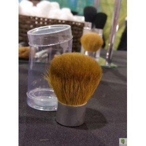 - Makeup Brushes (Kabuki Brush) By Pure & Natural Cosmetics