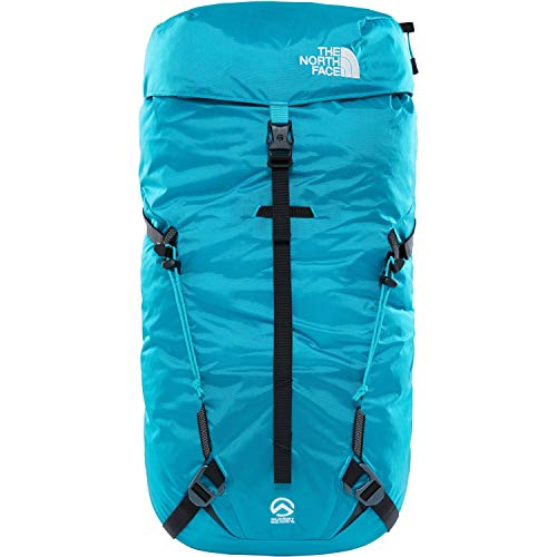 The North Face Verto 27 Backpack, Blue Bird, 27L