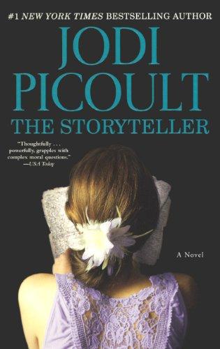 The Storyteller (Turtleback School & Library Binding Edition) PDF
