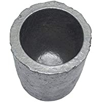 Carburo de silicio Grafito crisoles Copa horno fundición