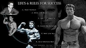 Motivation Arnold Schwarzenegger
