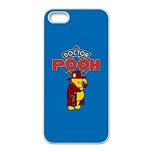 iPhone 6 Case, WBowen USA Flag Fluttering Plastic Hard Back Cover for iPhone 6