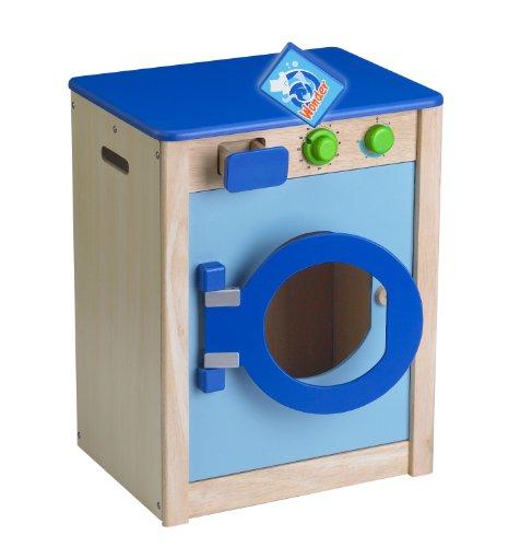 Wonderworld   lavatrice giocattolo neo: amazon.it: giochi e giocattoli
