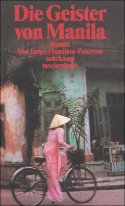 Die Geister von Manila: Roman (suhrkamp taschenbuch)