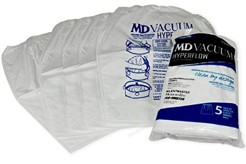 Highest Rated Central Vacuum Bags