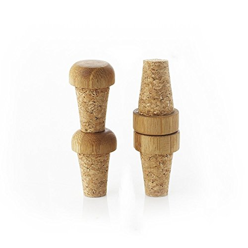 (Natural Home Products 40522 Replacement Cork Set 4 Count)