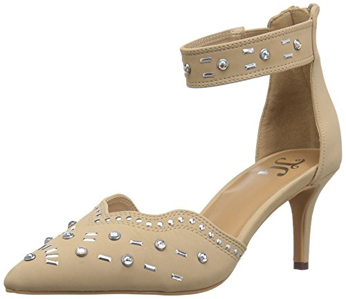 Brinley Nude Co Co Brinley Pump Greir Womens 7rPq7xYT